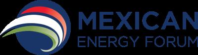 Mexican Energy Forum logo