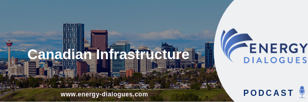 Energy Dialogues Podcast Banner (Calgary)
